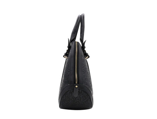 Fashion PVC Latest Wholesale Handbags China (BDM069) pictures & photos