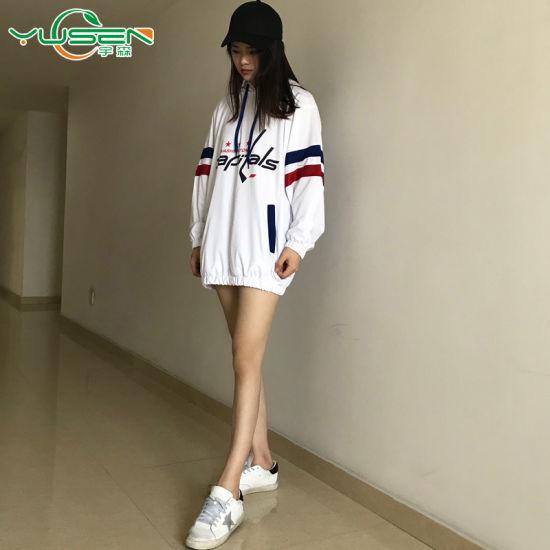 Custom Fashion Design Custom Sublimated Ice Hockey Jersey for Girls. Get  Latest Price 10999884f