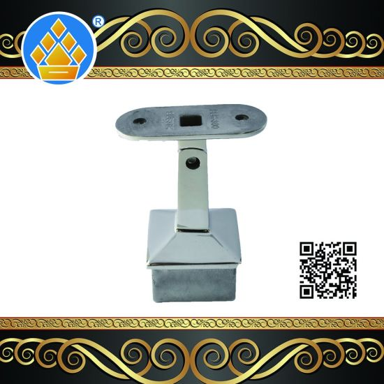 Stainless Steel Balustrade Accessories Square Carrier