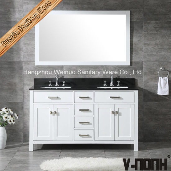 China Hot S Solid Wooden Bathroom