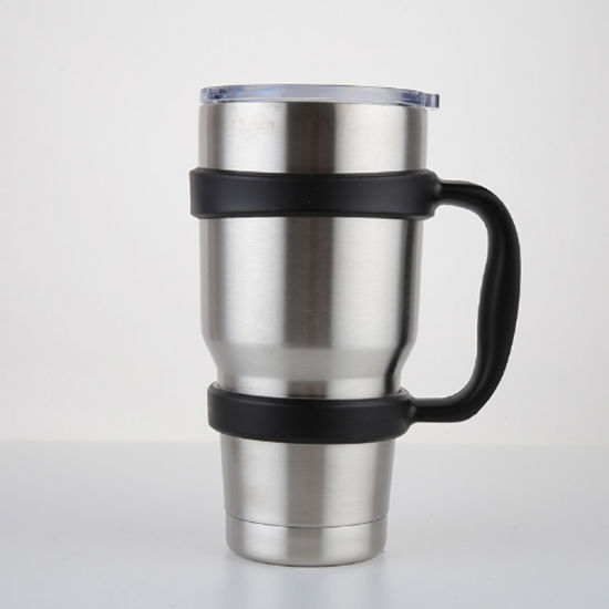 Hot Cheapest Stainless Steel Rambler Mug Cup 20oz/30oz Tumbler
