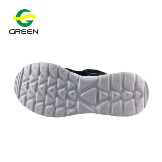 75bc9dbe3ca Greenshoe New Arrival Latest Women Fashion Running Shoes Make Your Own  Running Shoes Custom Brand Black Women Running Shoes