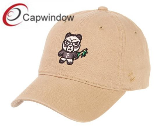 Dad Wholesale Baseball Cap with Custom Flat Embroidery (65050099)