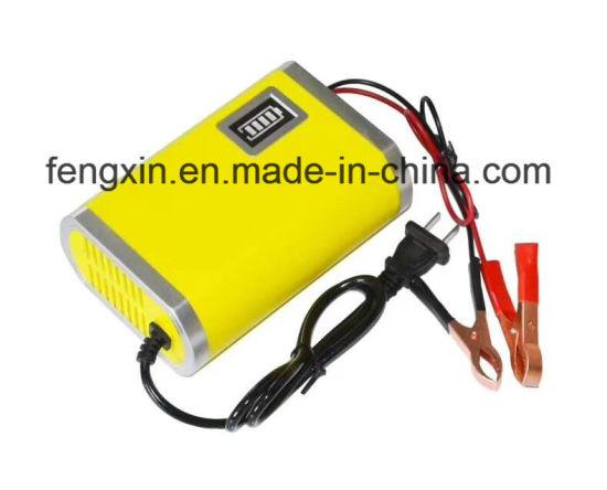 36V Li-ion Battery Charger Output 42V 5A for E-Bike