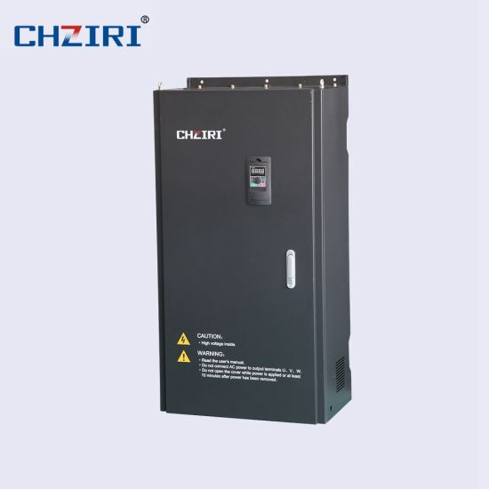 3 Phase 380V 90kw VFD for Zvf300-G090/P110t4m Ce