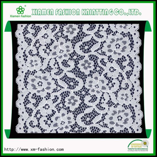 Exclusive Copyright Lace Fabric for Bra, Panties