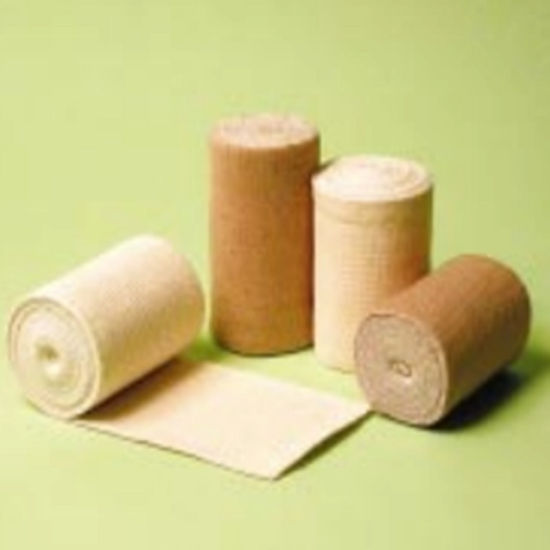 High Quality Elastic Crepe Bandage Nature Color Cheap Price