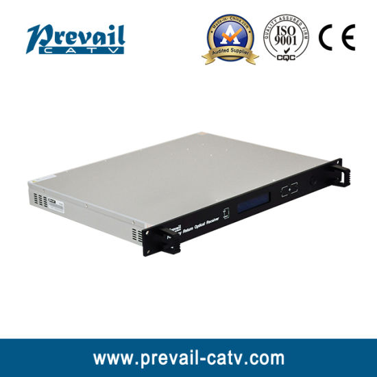 CATV Four-Way Return Optical Receiver