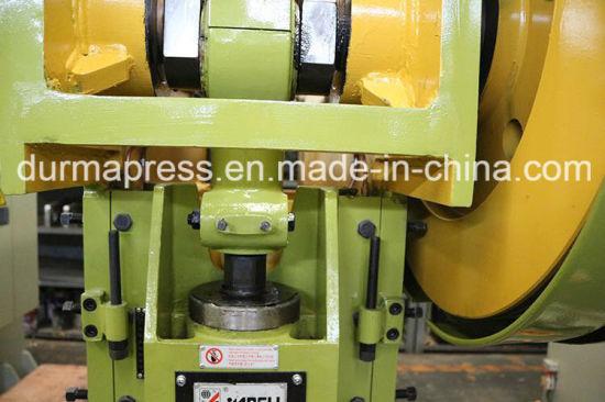 China J23 Hydraulic Press, Deep Drawing Mechanical Press
