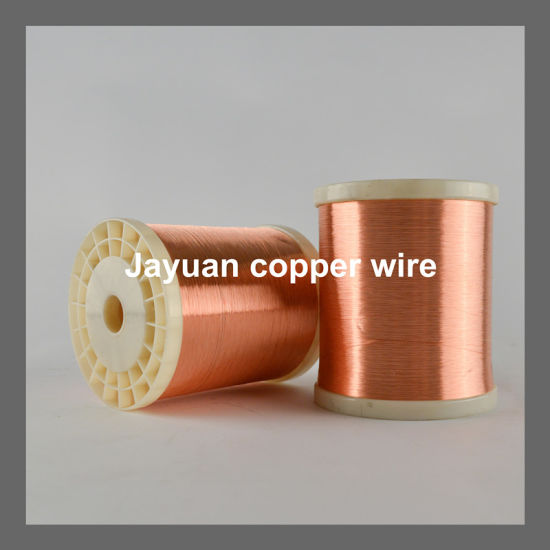 Copper Clad Steel Wire for Electronicl Components