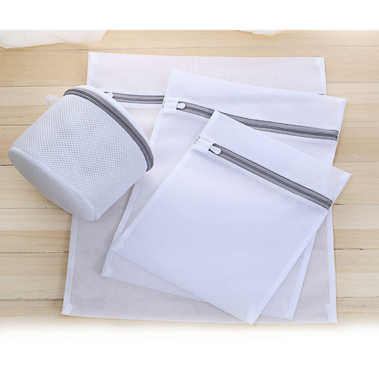 High- Quality Cloth Mesh Laundry Bag of China Manufacturer