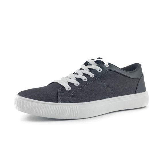Greatshoe Hot Sale Skate Shoes Man Classic Mencasual Casual Canvas Sneaker