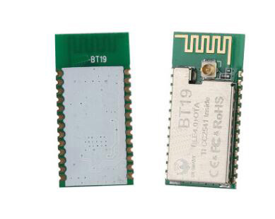 Fb-Bt19-W Cc2541 Bluetooth Module 4.0 Ibeacon Can Be External Antenna