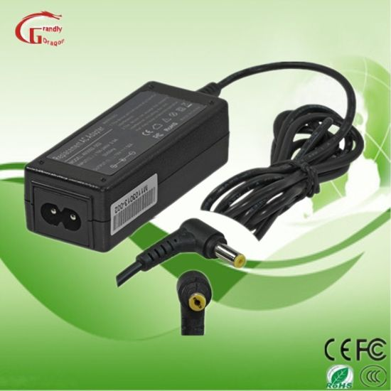 Laptop Charger Laptop AC Adapter Acer 19V 1.58A pictures & photos