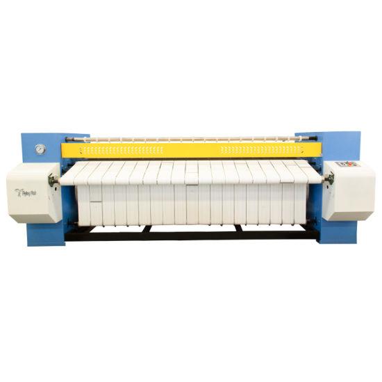 Laundry Ironing Machine, Flatwork Automatic Ironing Machine (YP)