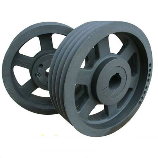 China OEM/ODM Foundry Custom Fabrication Service Manufacture Ductile / Grey Iron Sand Casting and Cast Iron