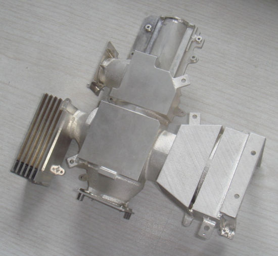 Customized Auto Engine Car Parts CNC Machining/Machine/Machined Parts