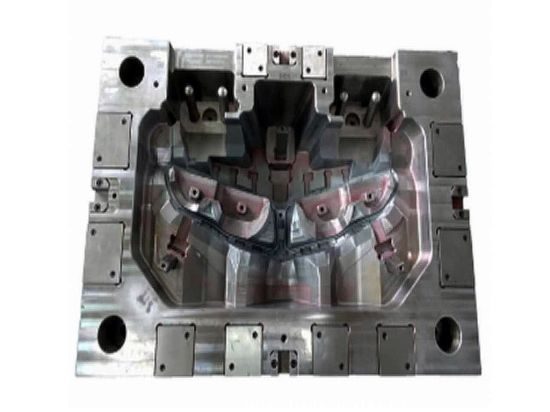 Plastic Injection Mould for Electronic Plastic Shell/Cover