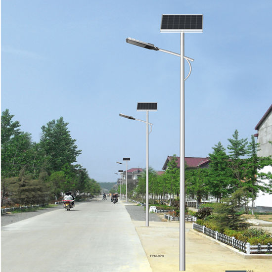 Modern Outdoor Lighting Pole Led Street