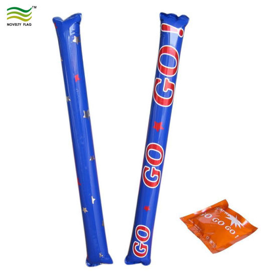 promotional Inflatable PE Cheering Clappers (M-NF10F01005) pictures & photos
