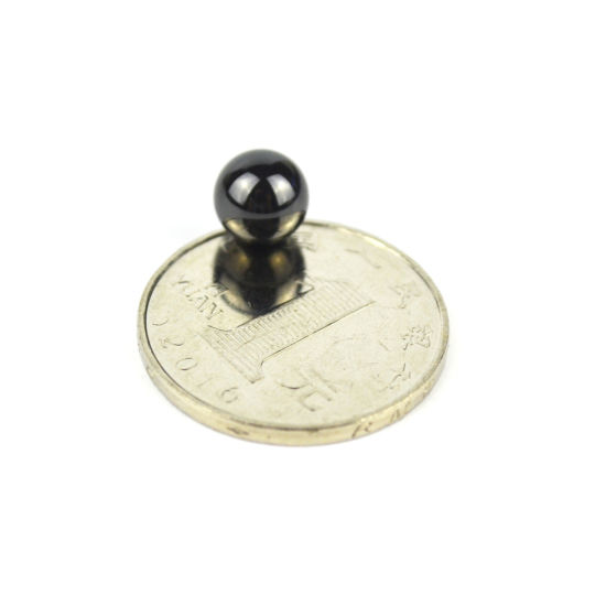 Flanged Ceramic Bearing 2mm x 5mm x 2.5mm Ball Bearings
