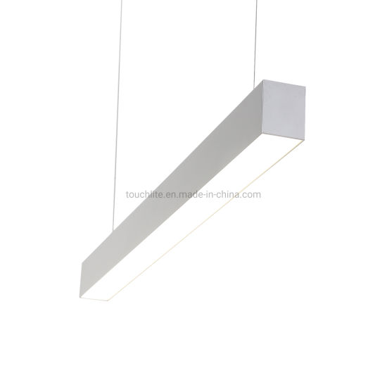 Join Together Modelling LED Linear Lighting