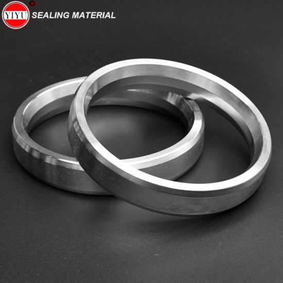 China Inconel 625 and 800 Rx Ring Type Joint with API and ISO