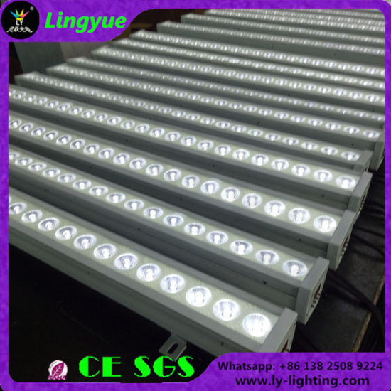 big sale de9b9 ba49e China 24PCS 12W RGBW 4in1 LED Wall Washer Indoor Lighting ...