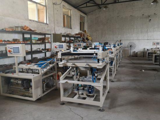 Silk Screen Printing6HY-Z69 Automatic Heat Transfer Paper Screen Printin
