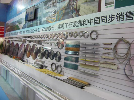 Alloy Cutting Tool for Rewinding Machine pictures & photos