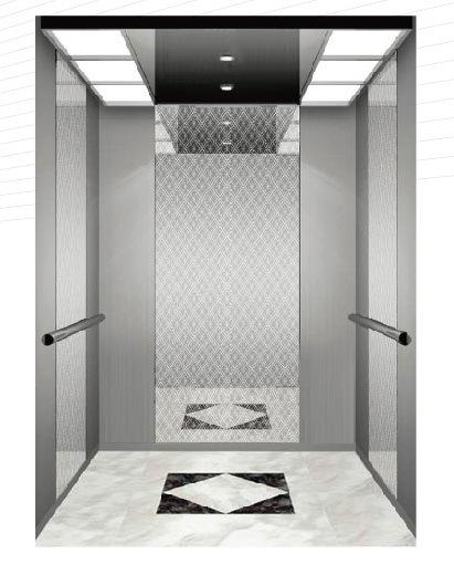 Small Machine Room Passenger Elevator Observation Elevator