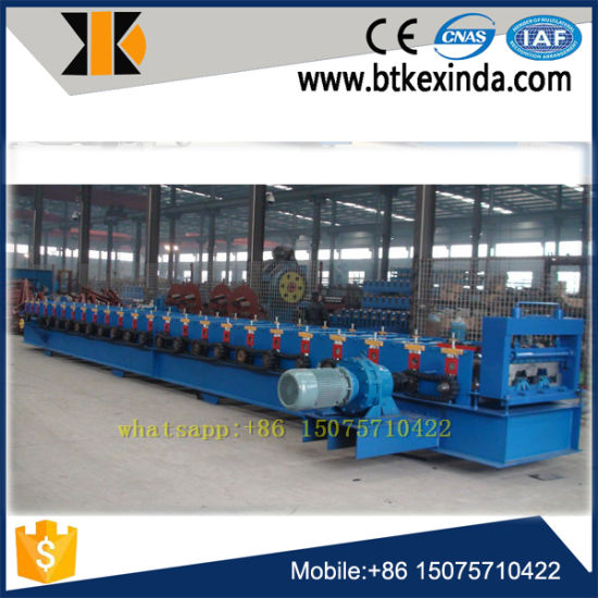 Metal Decking Flooring Forming Machine pictures & photos