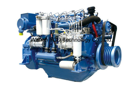 Marine Engines for Fishing Boat /Sightseeing Boat/Inland Patrol Vessel pictures & photos