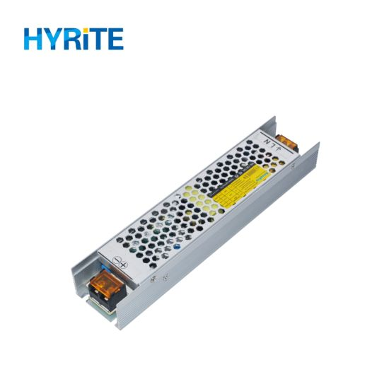 100W Indoor LED Driver Flicker Free Use for LED Light