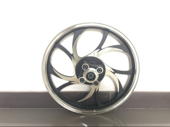Cg125, Motorcycle Alloy Wheel Hub, Rim pictures & photos