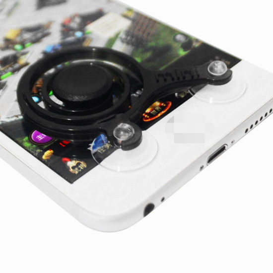 Touch Screen Device Mobile Phone Tablet Game Controller Joystick pictures & photos