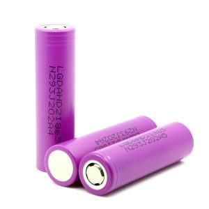 OEM High Capacity 48V 20ah Lithium Batteries for Electrical Scooter