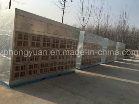 Attractive and Reasonable Price Dry Filter Paint Booth