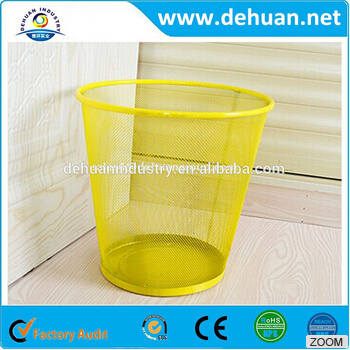 Wholesale Stainless Steel Household Recycle Trash Bin/ Garbage Trash Bin pictures & photos