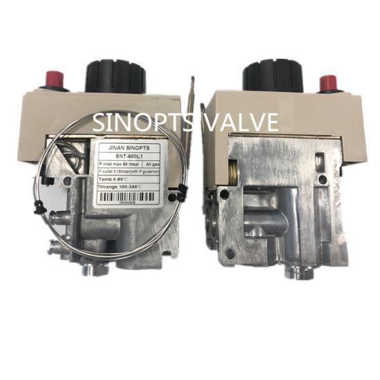 Sinopts Gas Kitchen Fireplace Oven Thermostat Valve as 630 Eurosit