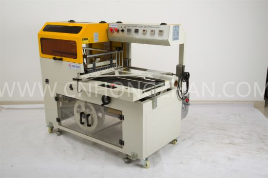 Automatic L Bar Shrink Sealer pictures & photos