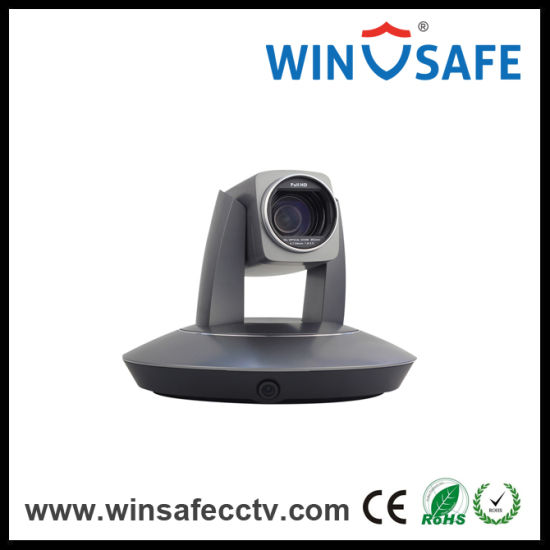 1080P HD 3.27 Megapixel PTZ Color Video Conference Camera pictures & photos