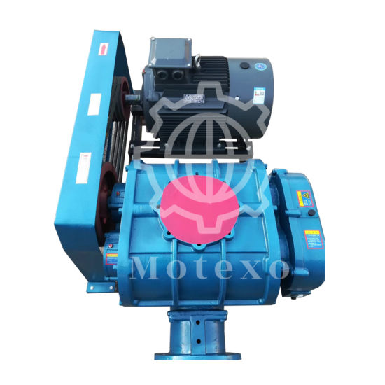 Mechanical Booster Pumps for Vacuum Systems