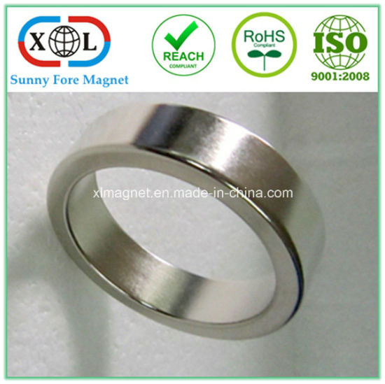 Small Ring Magnet pictures & photos