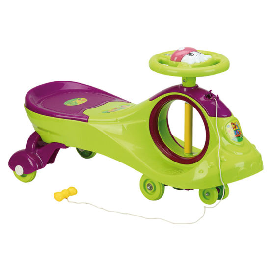 Factory Hot Baby Swing Car Good Quality Hot Sale Children Swing Car Ride on Wholesale