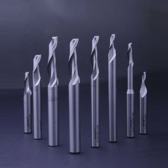 HSS Router Bits for Aluminum (High Speed Steel) pictures & photos