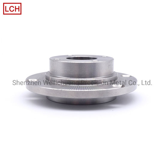 CNC Machining Factory Lathe Machined Turning Stainless Steel Parts
