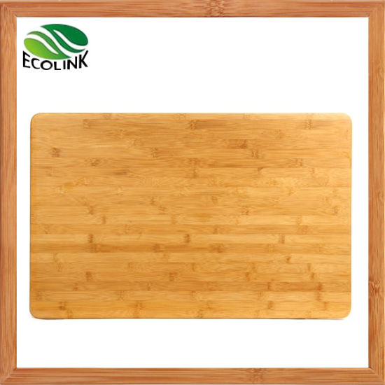 Bamboo Breadboard Bamboo Cutting Board pictures & photos