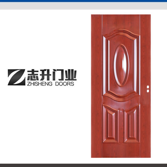 China Factory Direct Wholesale Price Interior Front Security Door