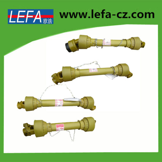 Agricultural Friction Clutch Tractor Pto Transmission Shafts pictures & photos